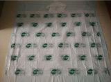 完全なプリントプラスチック使い捨て可能な雨ポンチョ