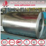 Катушка покрытия цинка JIS G3302 275g гальванизированная стальная