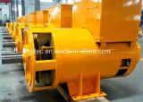 50&60Hzの3500kVA/2800kw 4ポーランド人の低電圧の同期発電機