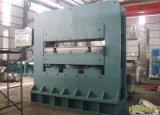 China-heiße Verkaufs-Gummivulkanisator-Platten-vulkanisierenpresse-Maschine