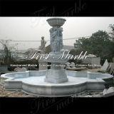 Fontana di pietra di marmo Mf-569 di Metrix Carrara della fontana del granito