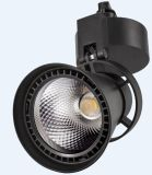 30W LED Track Light From Vmax Lighting