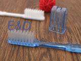 Toothbrush adulto luxuoso novo