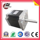 Motor de huso híbrido de alto torque NEMA34 86 * 86mm para máquinas CNC