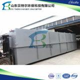 Machine de traitement des eaux de perte d'installation de traitement d'eaux d'égout de membrane de Mbr, système de traitement des eaux résiduaires, membrane de Mbr