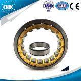 Roulements à rouleaux cylindrique du roulement à rouleaux de Chik Nu206 N206em portant des tailles 30*62*16mm