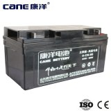 12V Solar Power System Used 100ah Deep Cycle Battery
