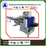 La Chine échangeant le type machine à emballer de Cadre-Mouvement