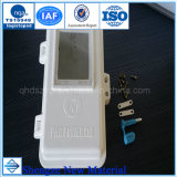 FRP Messinstrument-Kasten, SMC Kasten für Amperemeter, kundenspezifischer Messinstrument-Kasten