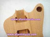 Ébano Fretboard/jogo da guitarra elétrica do jogo estilo de Firebird/Afanti (AFB-105K)