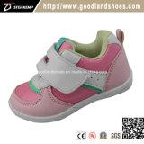 Ботинки младенца спорта ботинка младенца высокого качества горячие продавая 20006-2