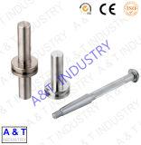 高品質のCNCによってカスタマイズされるステンレス鋼の回転部品