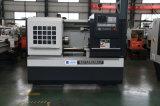 自動CAK6140 CAK6150 CAK6161 CAK6166 CAK6180の高精度CNCの旋盤機械