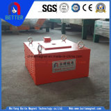 Rcda Air-Cooling Electromagnetic Separator / Iron Tramp Remover