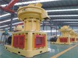 Machine en bois approuvée Zlg920 de boulette de la CE à vendre
