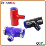 Tubo flessibile del silicone del radiatore di rendimento elevato