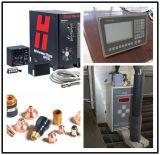 Plasma CNC-metallschneidende Maschine 1530