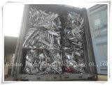 Утиль колеса алюминиевого сплава 99% чисто на оптовой продаже