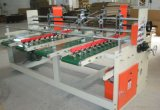 1 Serie Qualitäts-gewölbte Karton-Kasten-Druckmaschinen-