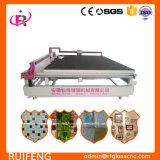Plata Cristal Espejo CNC automática de corte de la máquina (RF800M)