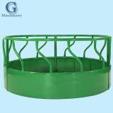 干し草の節約器の円形のベールか大きい正方形のベール牛干し草の送り装置の大きい楕円形の送り装置
