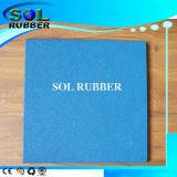 Pavimentazione luminosa esterna diplomata di Ruber di colore con l'alta qualità