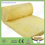 Cobertor super das lãs de vidro de material de isolação da qualidade com Ce