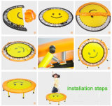 All Kinds of Bungee Mini Trampoline/Cheap Big Trampolines