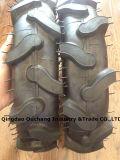 Neumáticos agrícolas del alimentador de la carretilla de rueda del neumático del triciclo (4.00-8)