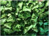 Bróculi cortado los 3~5cm congelado alta calidad