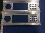 Точность поставкы фабрики алюминиевая большие части, части CNC подвергая механической обработке