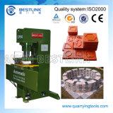 Stone idraulico Stamping Machine per Paving Stone Waste