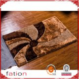 100% Polyester Shaggy Tapis Tapis Home Textile
