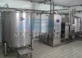 Solides solubles refroidissant le réservoir pour le lait (ACE-ZNLG-U0)