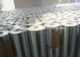 Folha de alumínio Rolls do agregado familiar da alta qualidade