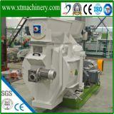 o motor de 132kw Siemens, 2 toneladas por a madeira da capacidade da hora granula o moinho