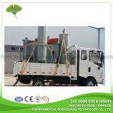 Оборудование обработки сточных вод ежедневной жизни общины, растворенная воздушная флотация