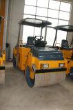 3 Machines van de Aanleg van Wegen van het Wiel van het Staal van de ton de Trillings (YZC3A)