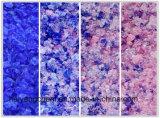 Tipo Granulado-Haiyang azul do gel de silicone