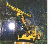 Громоздк одиночного заграждения подземное гидровлическое Drilling