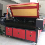 Автомат для резки лазера СО2 CNC для древесины/кожи/ткани