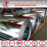 Prix de bobine en acier galvanisée plongée chaude de SGCC Dx51d Z275