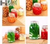 Contenitori di vetro del dolce della cucina del vaso di memoria