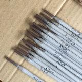 Électrode E7018 2.5*300mm de soudure à l'arc électrique d'acier doux