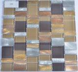 De Tegel van het Mozaïek van het Aluminium van de Tegel van de Muur van de keuken