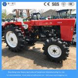De Tractoren van het Landbouwbedrijf van de Fabriek van China/de Mini Diesel Farm/Small Tractor van de Tuin 48HP 4WD