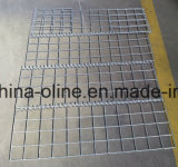 Стена Gabion провода металла камней