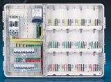 General Control Box for Low Voltage Energy Distribution and Metering
