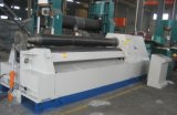 油圧W12 Series Four Roller Plate Rolling Machine (W12 10X2500)