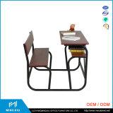 China-Qualitäts-erwachsener heißer Verkaufs-Schulmöbel-preiswerter moderner Schule-Schreibtisch